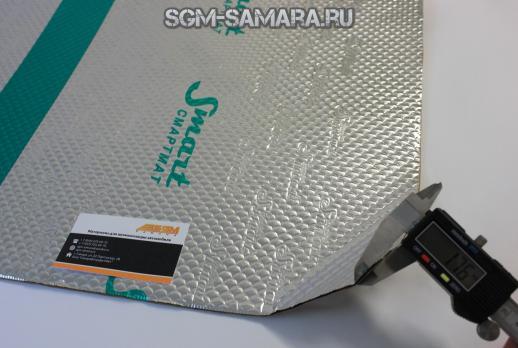 Smartmat Фаворит 15