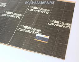 Turbo Composite M1
