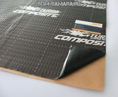 Turbo Composite M3